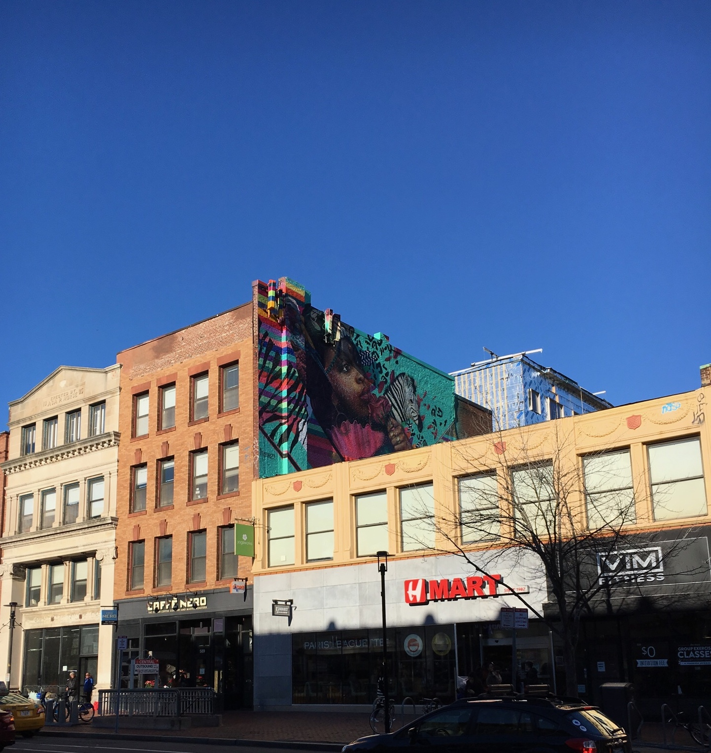 Affordable Appartments: Initial Thoughts On The Affordable Housing Overlay